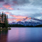 7-Day Itinerary Banff National Park